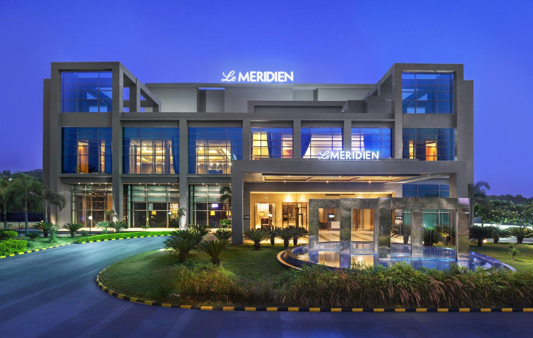 那格浦爾艾美飯店