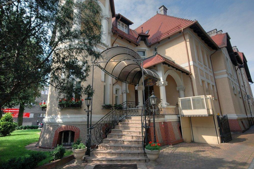 Villa Royal Hotel