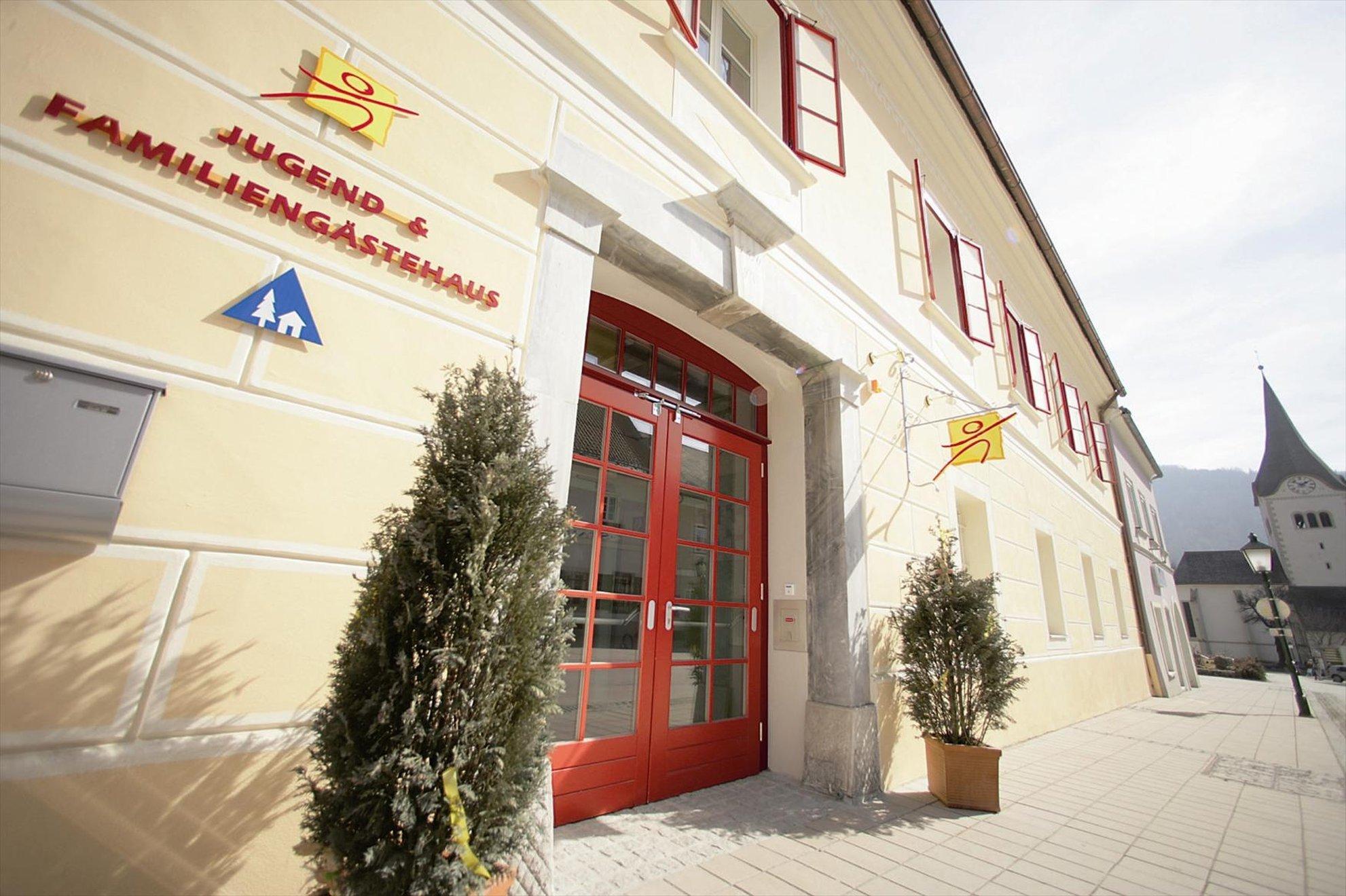 JUFA Hotel Oberwolz