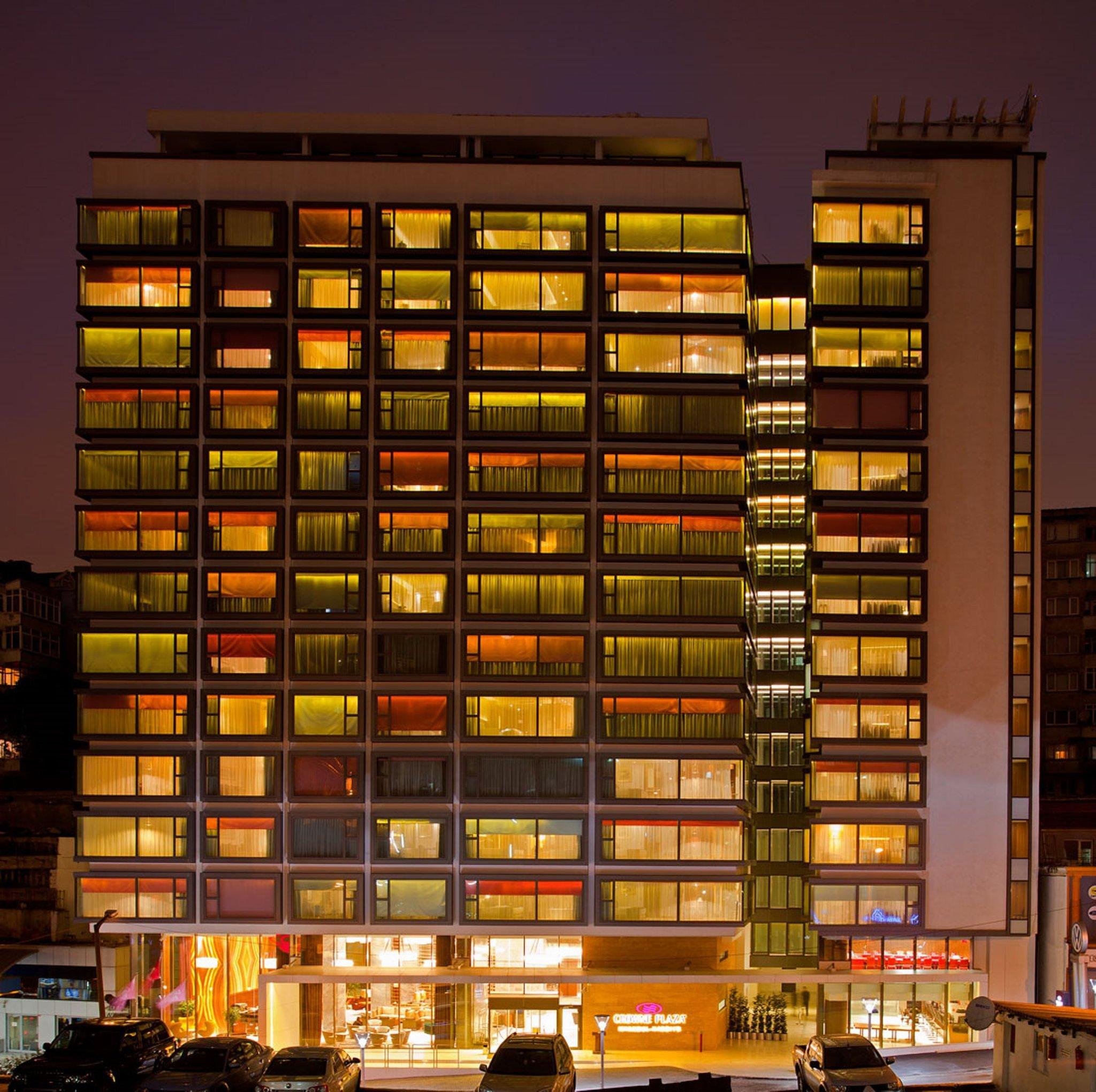 Crowne Plaza Istanbul - Harbiye