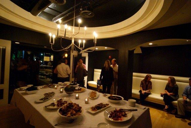 Easy bistro bar 58 tripadvisor for O bar private dining room