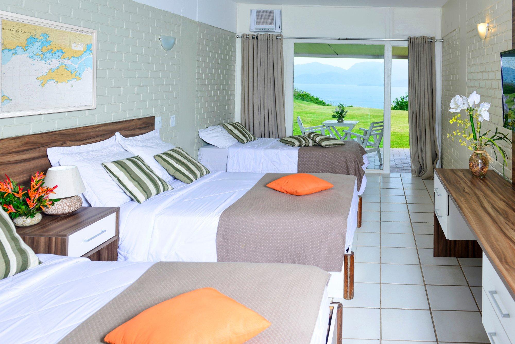 Portogalo Suite Hotel