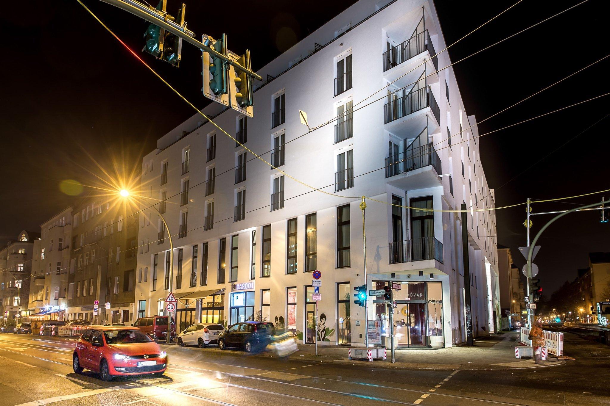 Almodovar Hotel