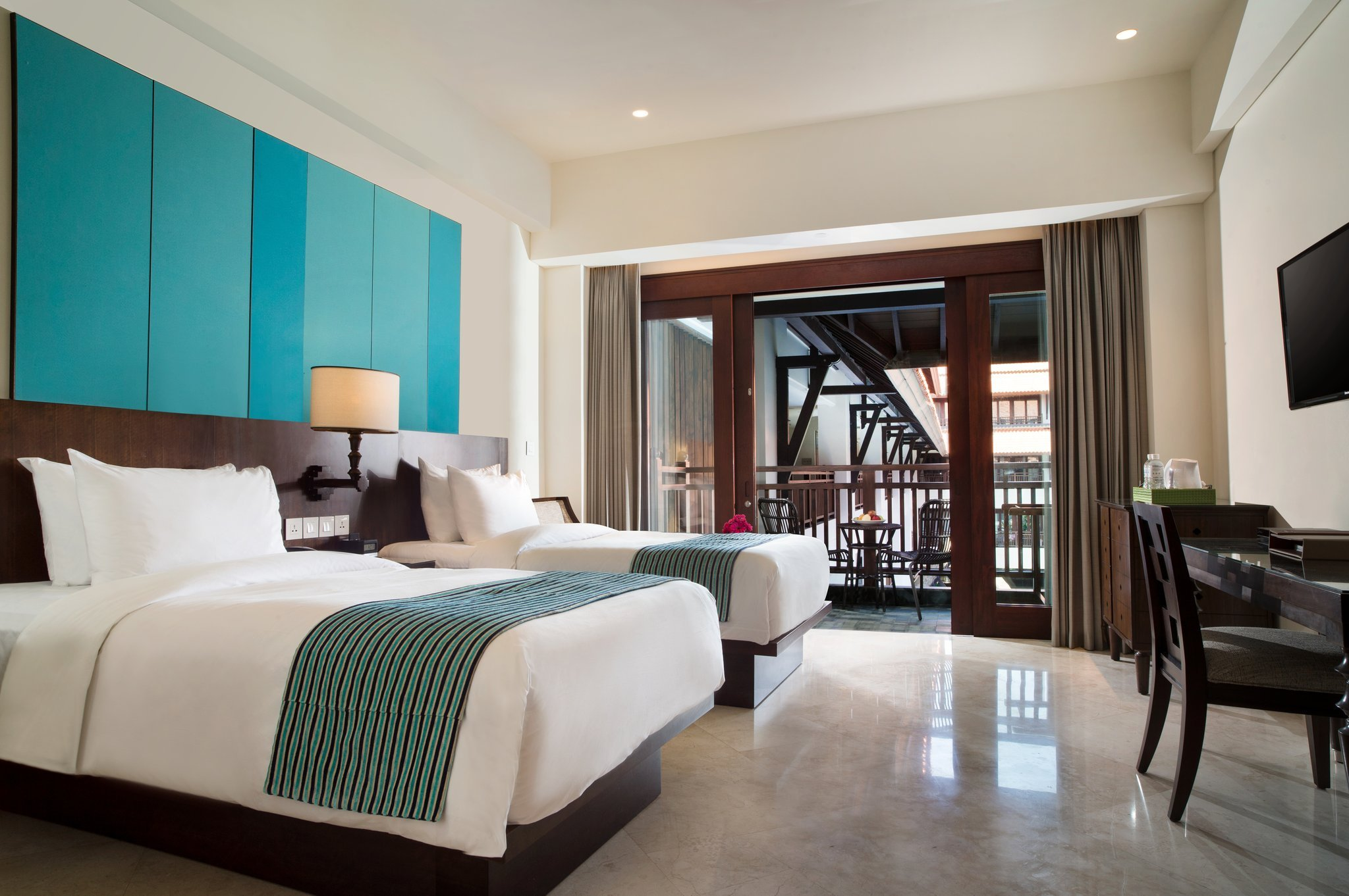 Peninsula Beach Resort Tanjung Benoa