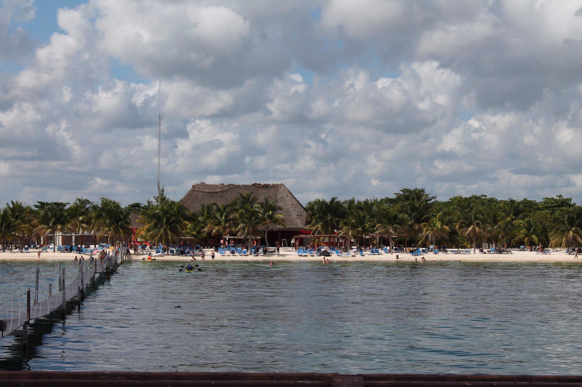 Jungle Beach Club Resort