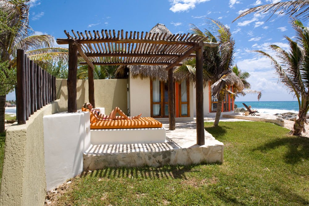 Maya Tulum Resort