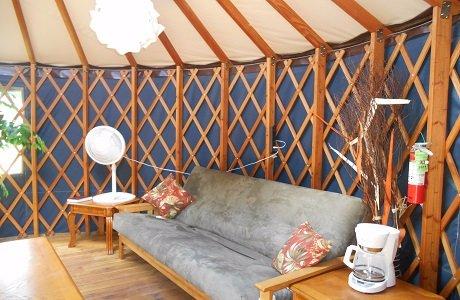 Yogi Bear's Jellystone Park Camp-Resort