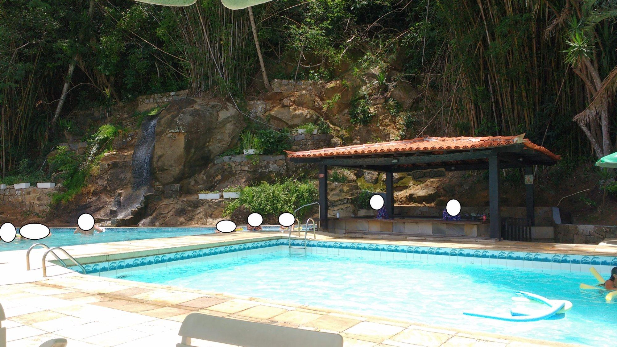 Hotel Pierre Itacuruca