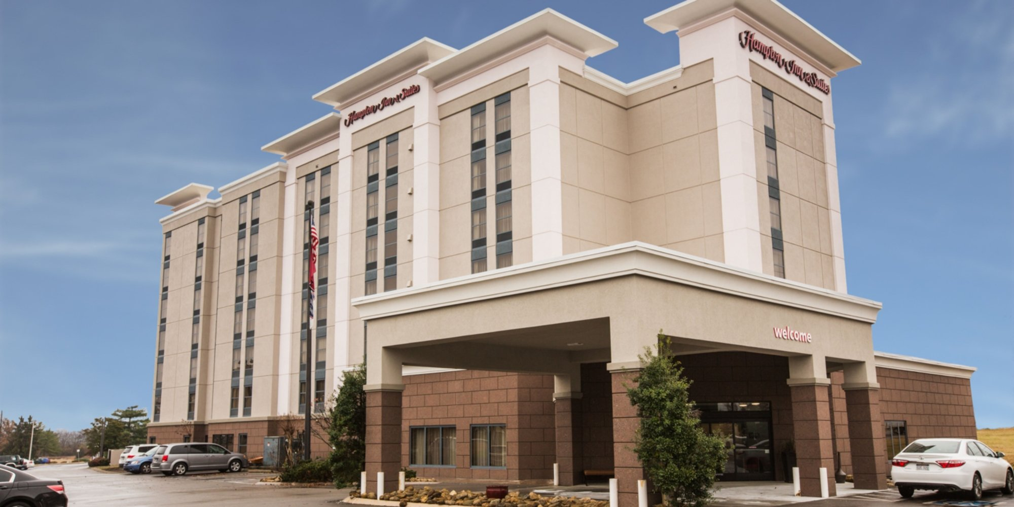 Hampton Inn & Suites Nashville / Airport
