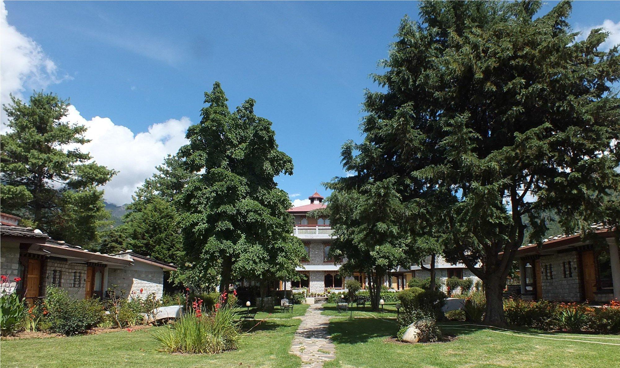 Kichu Resort Paro