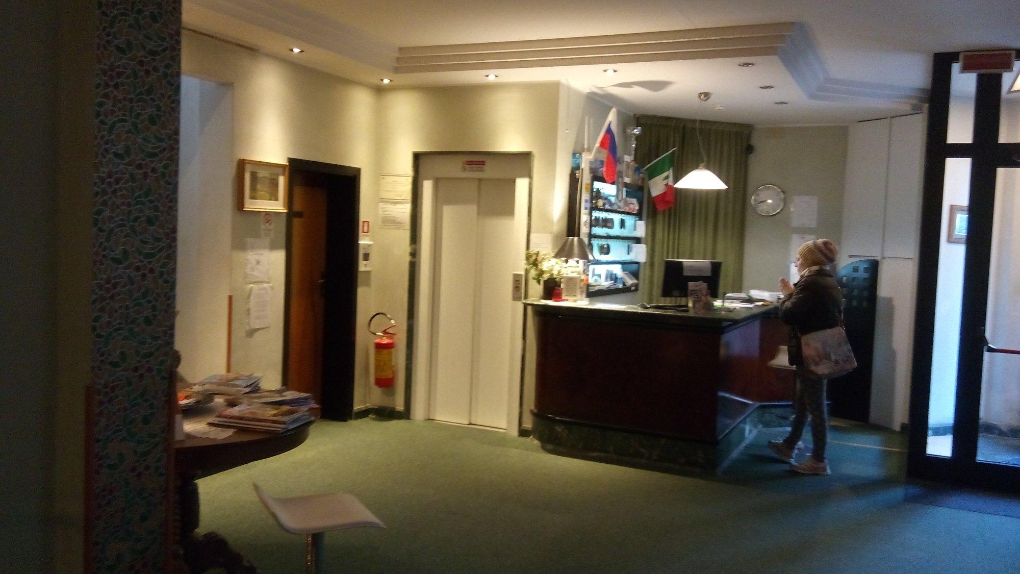 Hotel Niagara Rimini