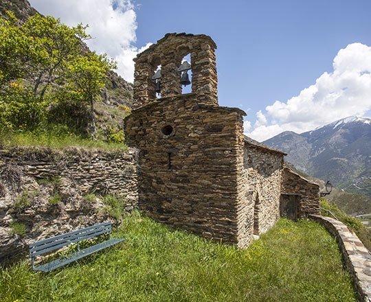 Église Sant Miquel de Fontaneda