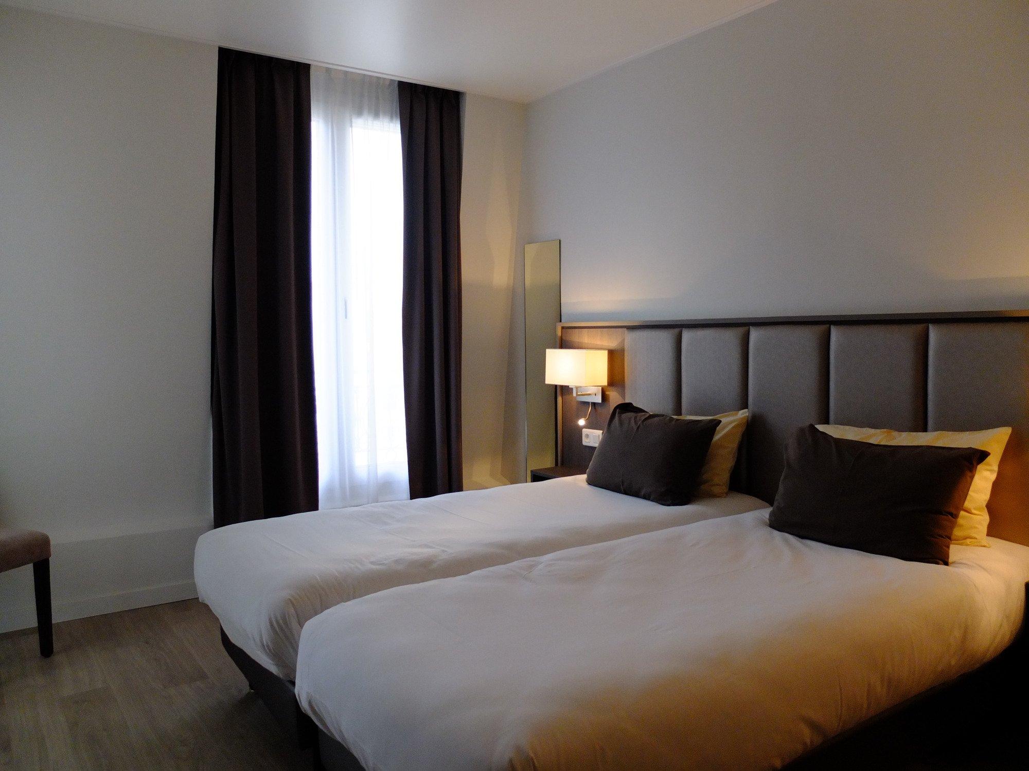 Hotel de Flore Paris voir les tarifs 2017 plus 86 avis et 60