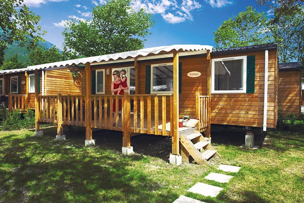 Camping Les Iles