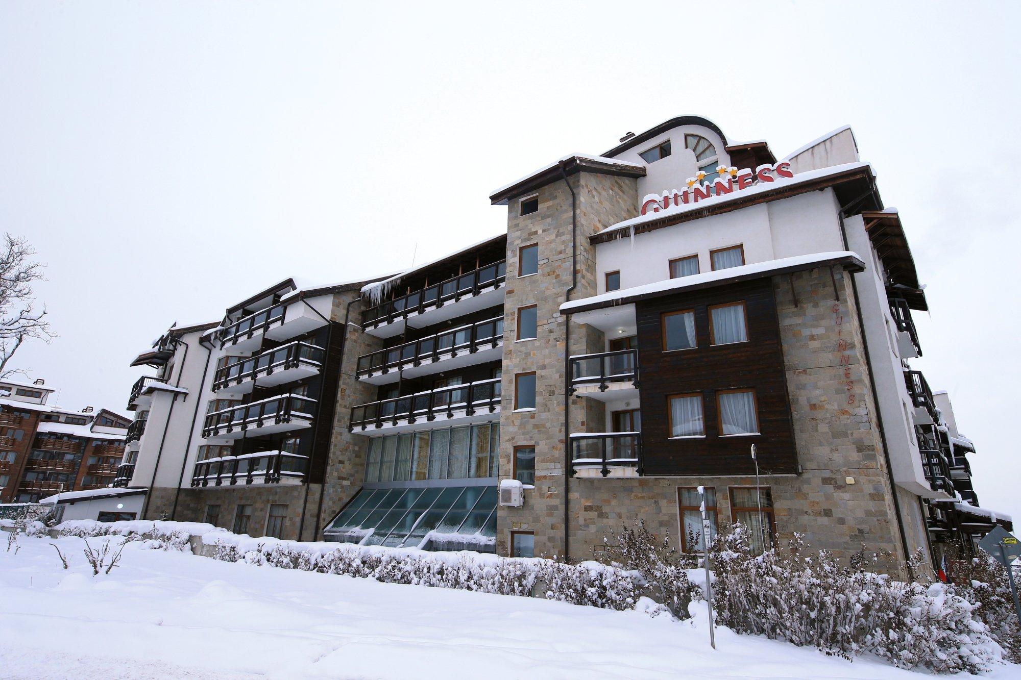 MPM Hotel Guinness Bansko