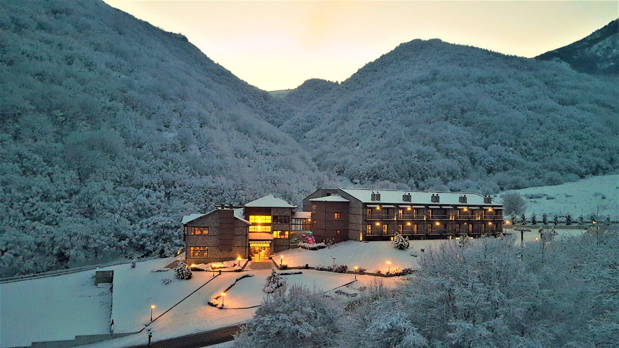 Kaimak Inn Spa & Resort
