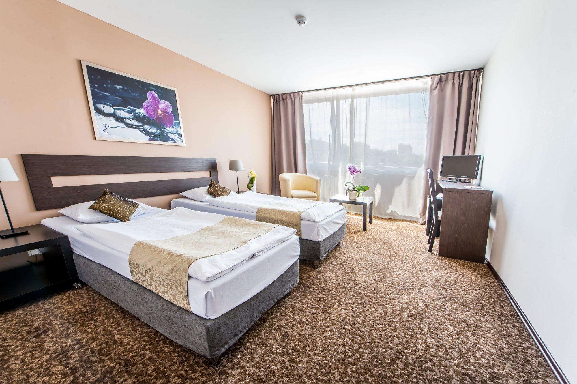 Hotel Cascade
