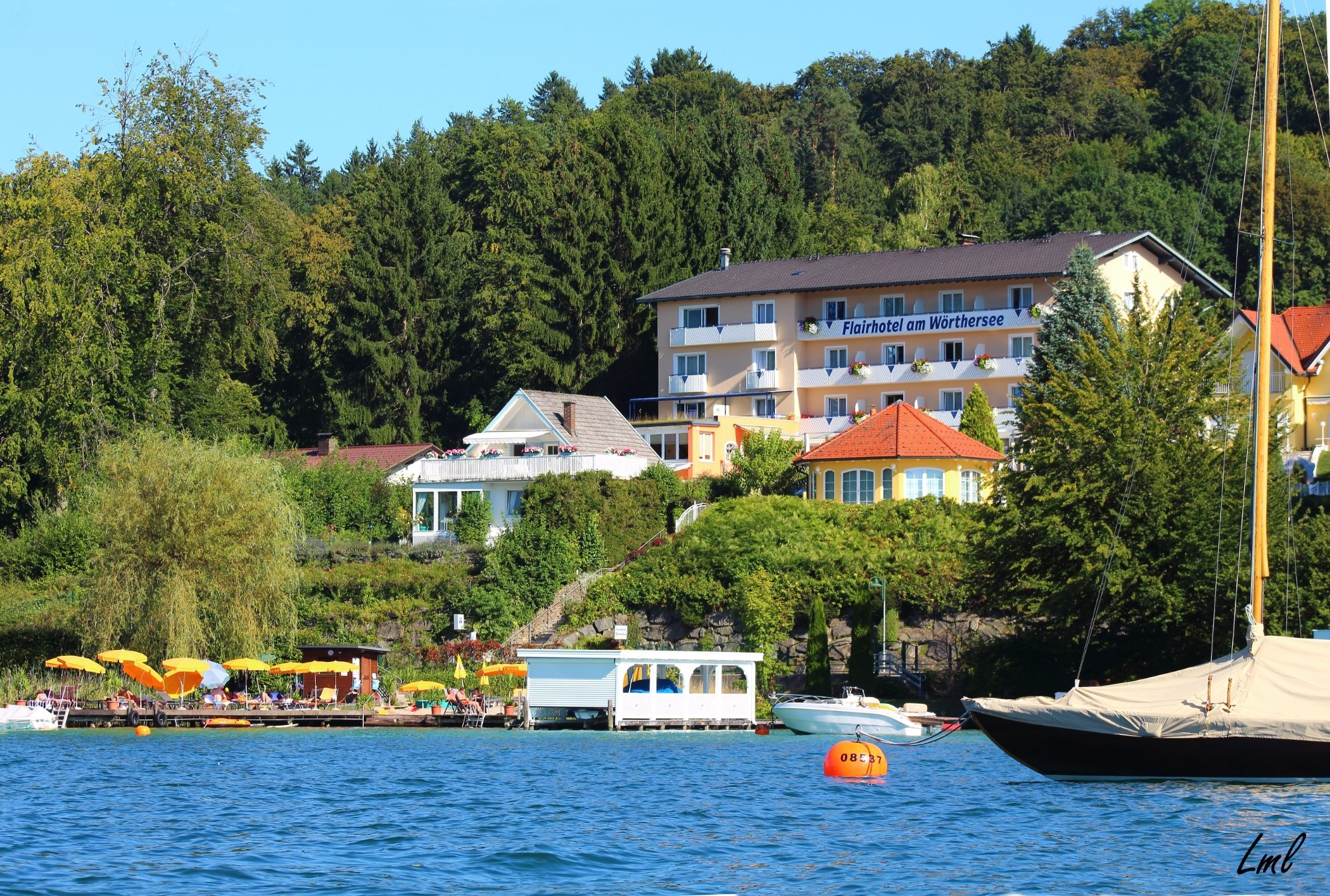Flairhotel am Woerthersee