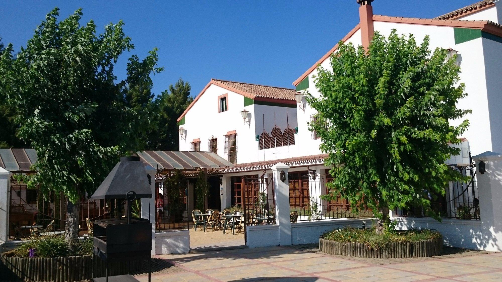 Don Benito Hotel