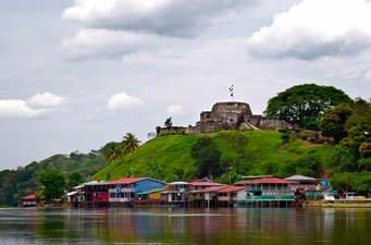 San Carlos Fortress