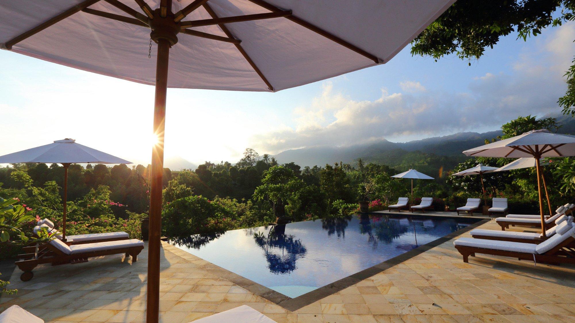 Shanti Natural Panorama View Hotel, Bar & Restaurant