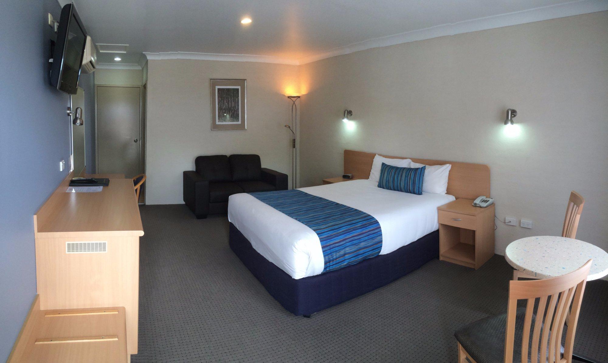 Edward Parry Motel