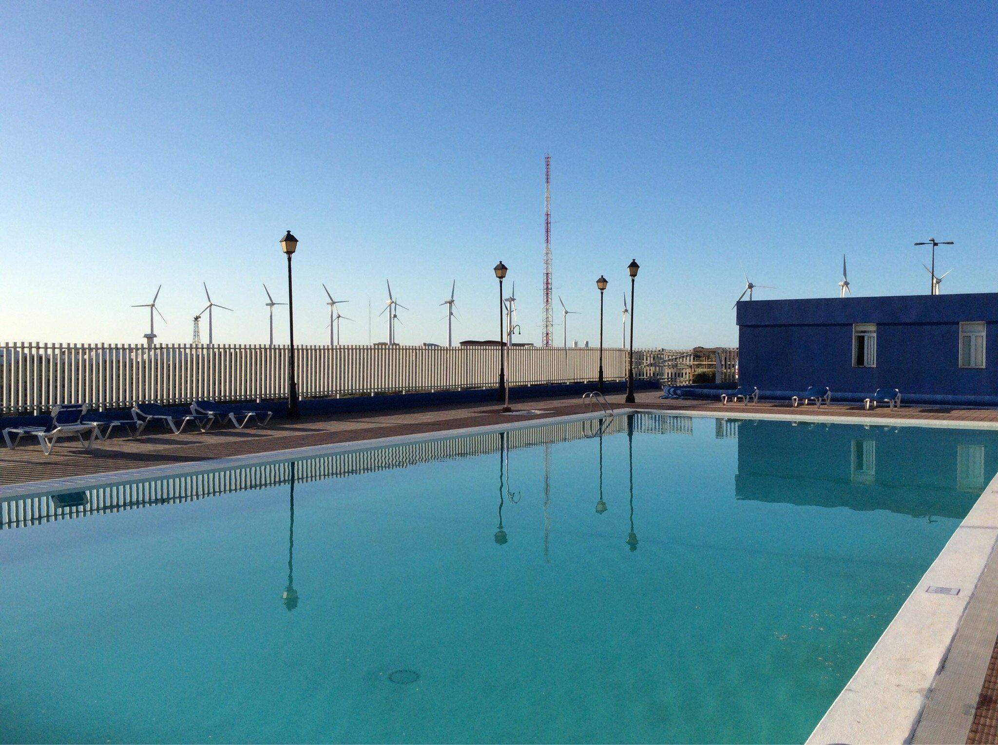 Centro Internacional de Windsurf