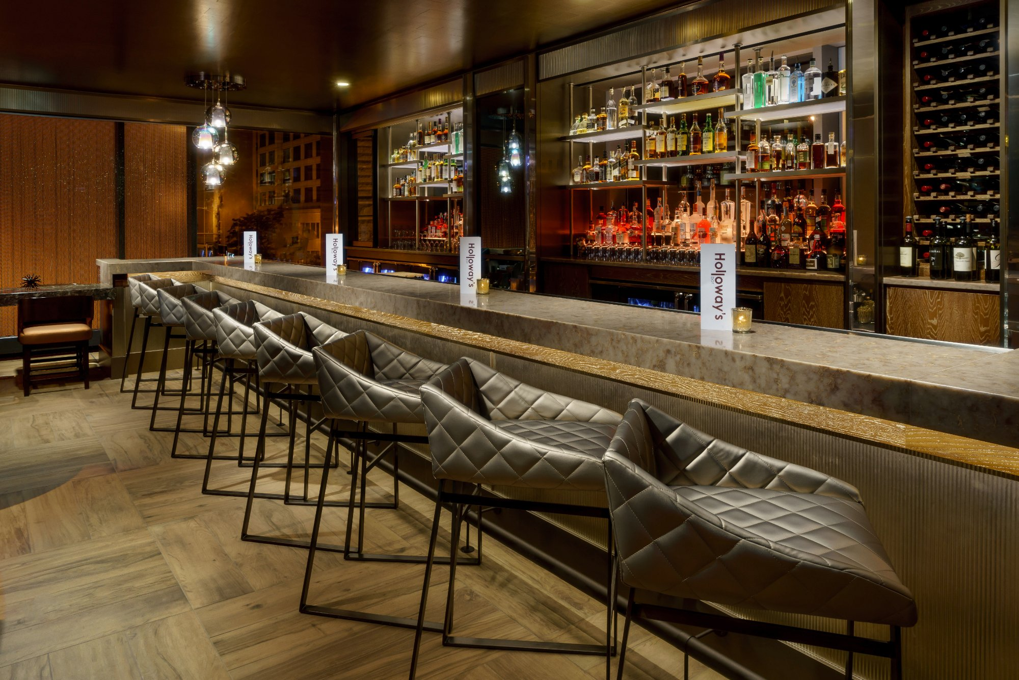 10 Restaurants Near SpringHill Suites Chicago Downtown/River North