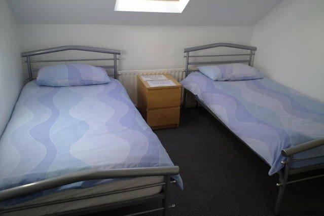 Fairman House Independent Hostel