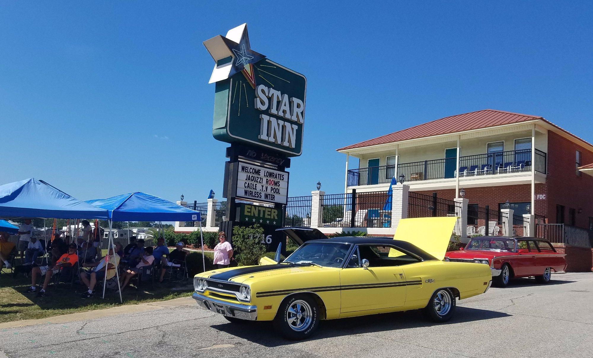Star Inn - Biloxi