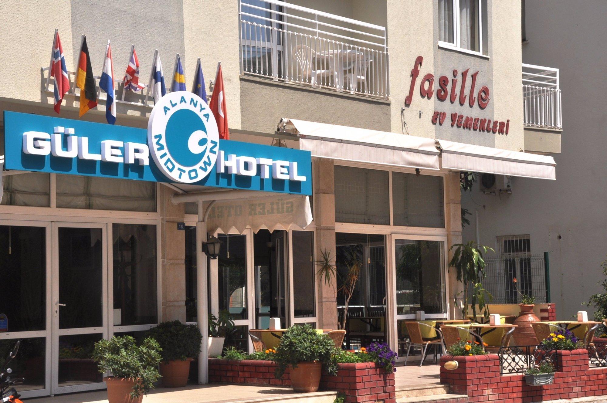 Guler Hotel