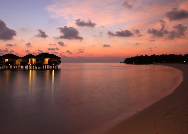 太陽島度假村