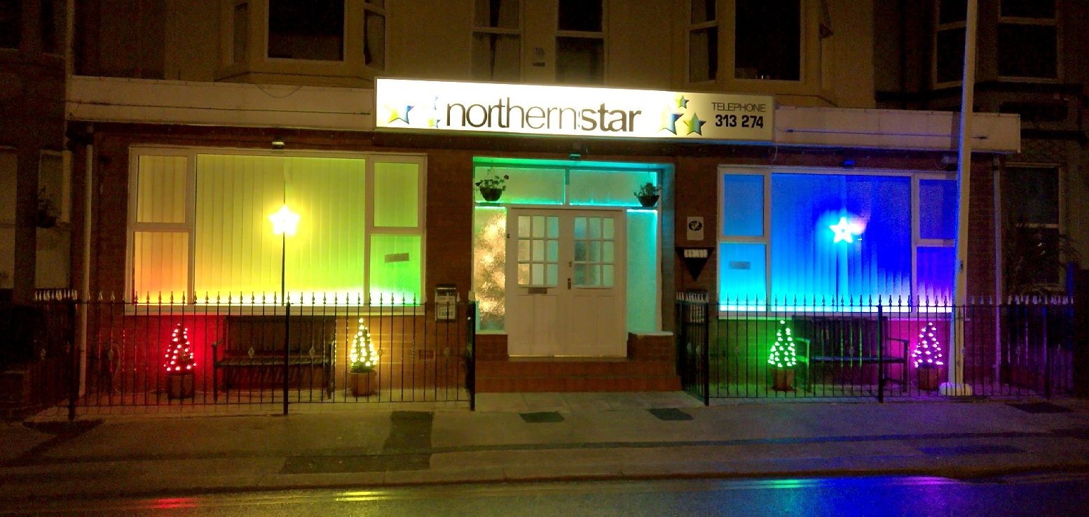 ‪Northern Star‬
