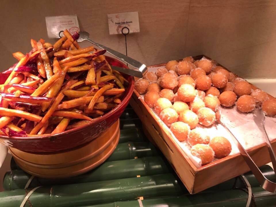 Hifumi japanese restaurant singapore marina bay for Asian cuisine singapore