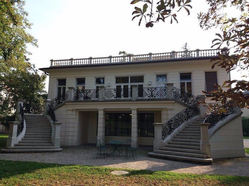 Bécs: Látogatás a Klimt Múzeumban