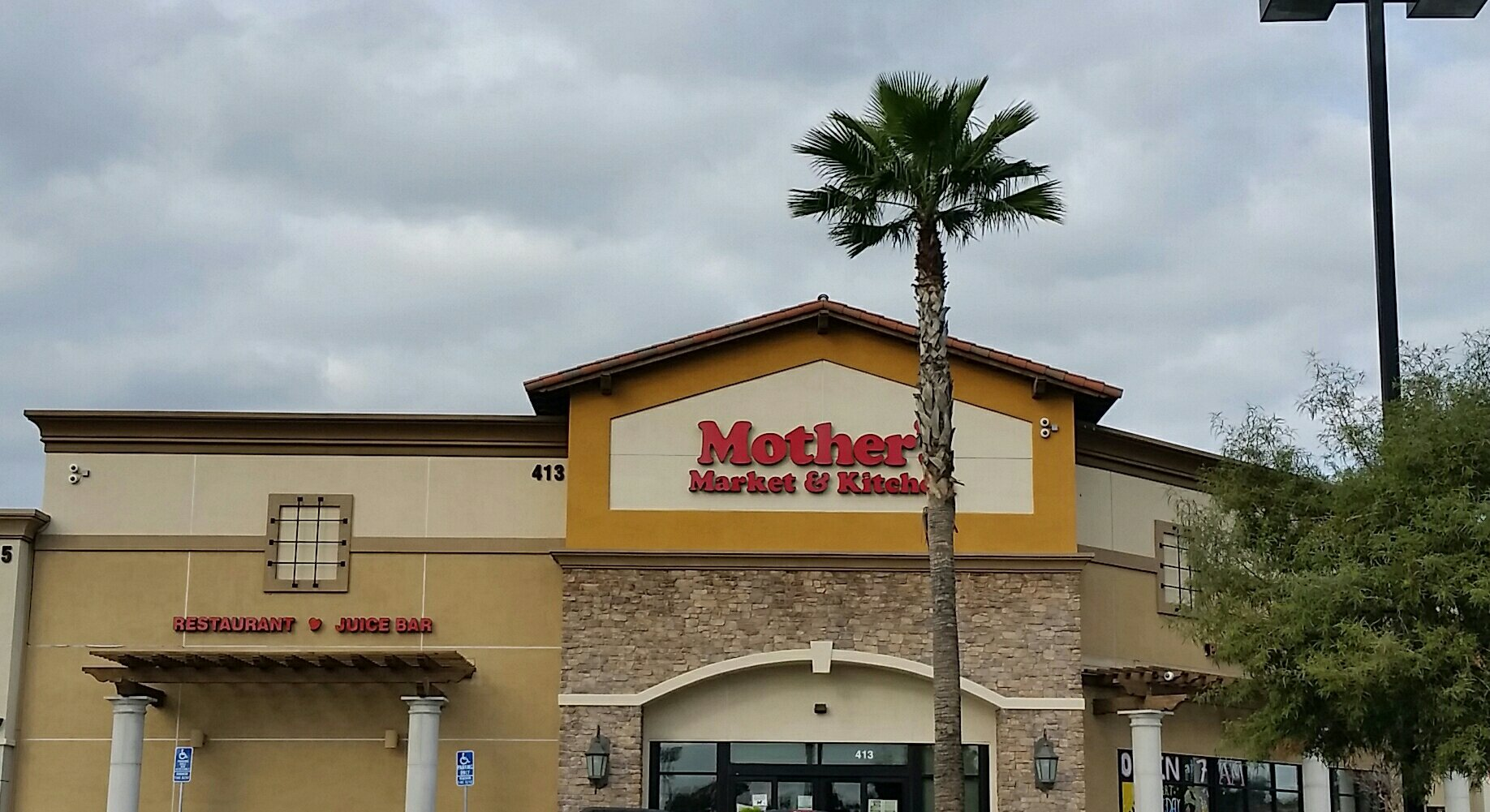 Mother 39 S Market And Kitchen Brea 413 South Associated Rd Restaurant Reviews Phone Number