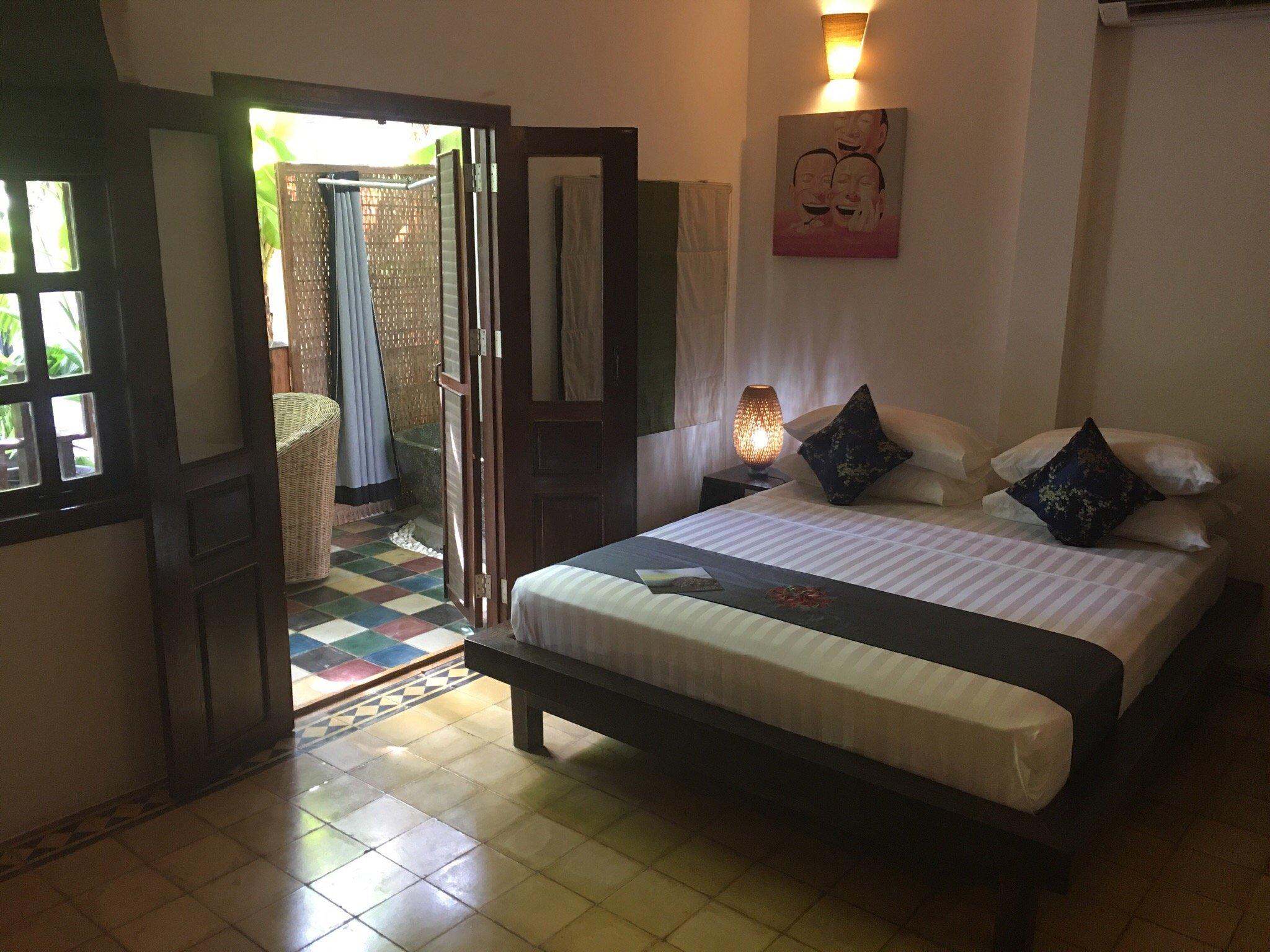 Rambutan Hotel Siem Reap