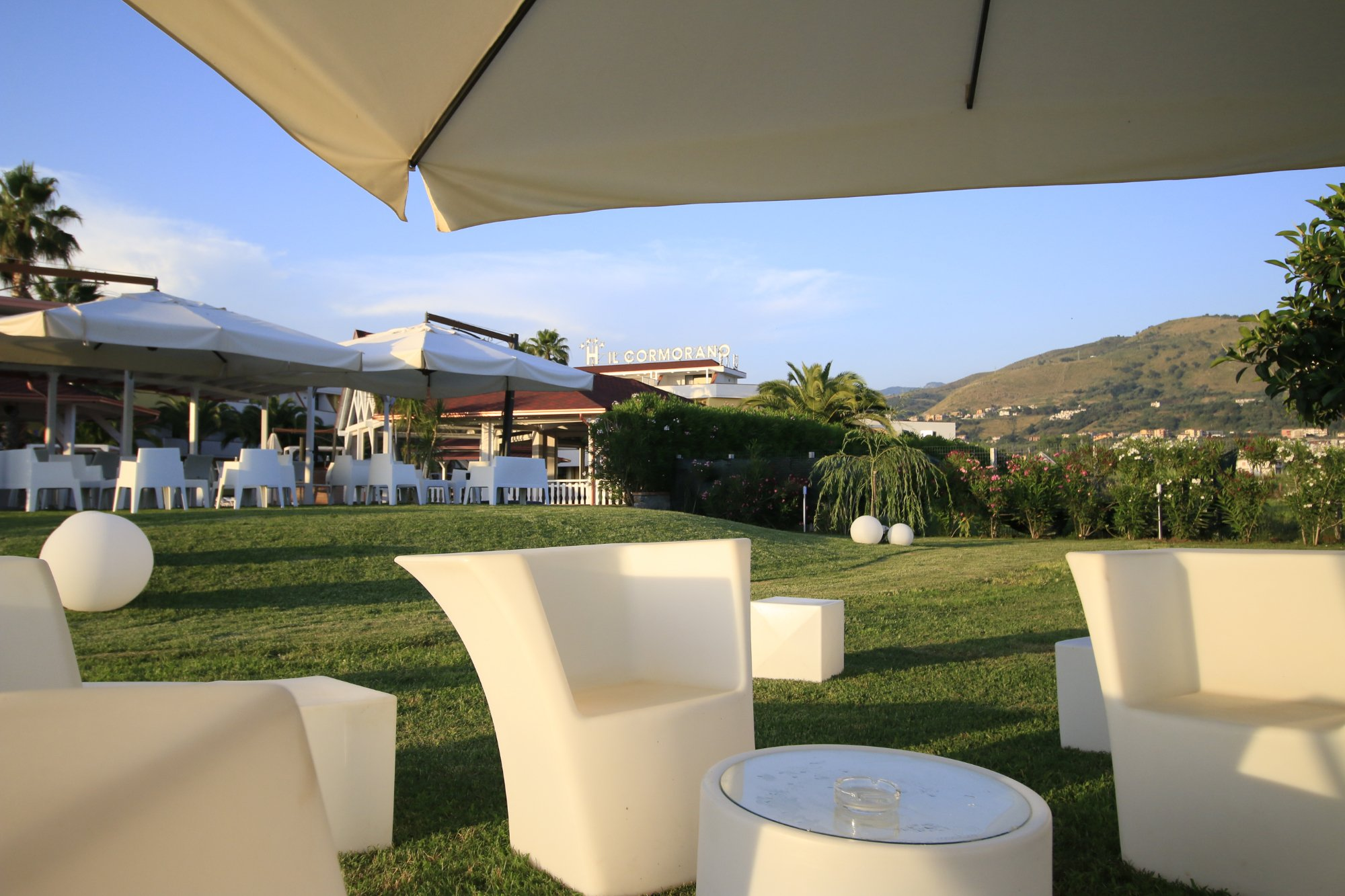 Il Cormorano Exclusive Club & Spa