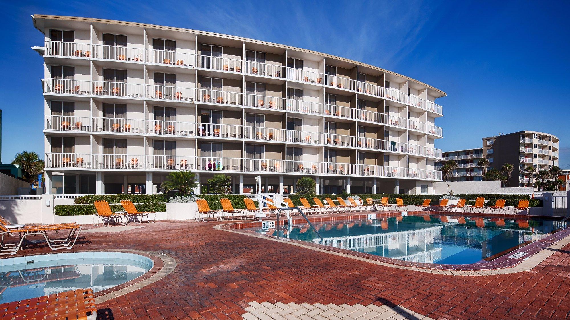 Best western daytona inn seabreeze updated 2017 prices hotel reviews daytona beach fl tripadvisor