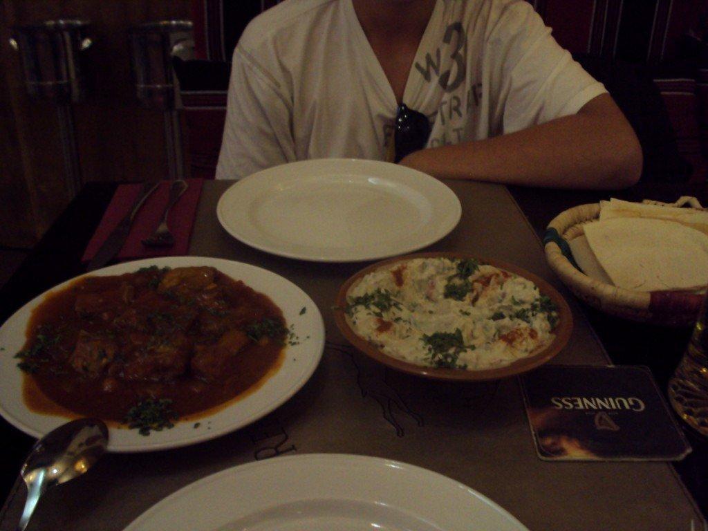 Reem al bawadi barcelona barrio g tico barri g tic for Al bawadi mediterranean cuisine