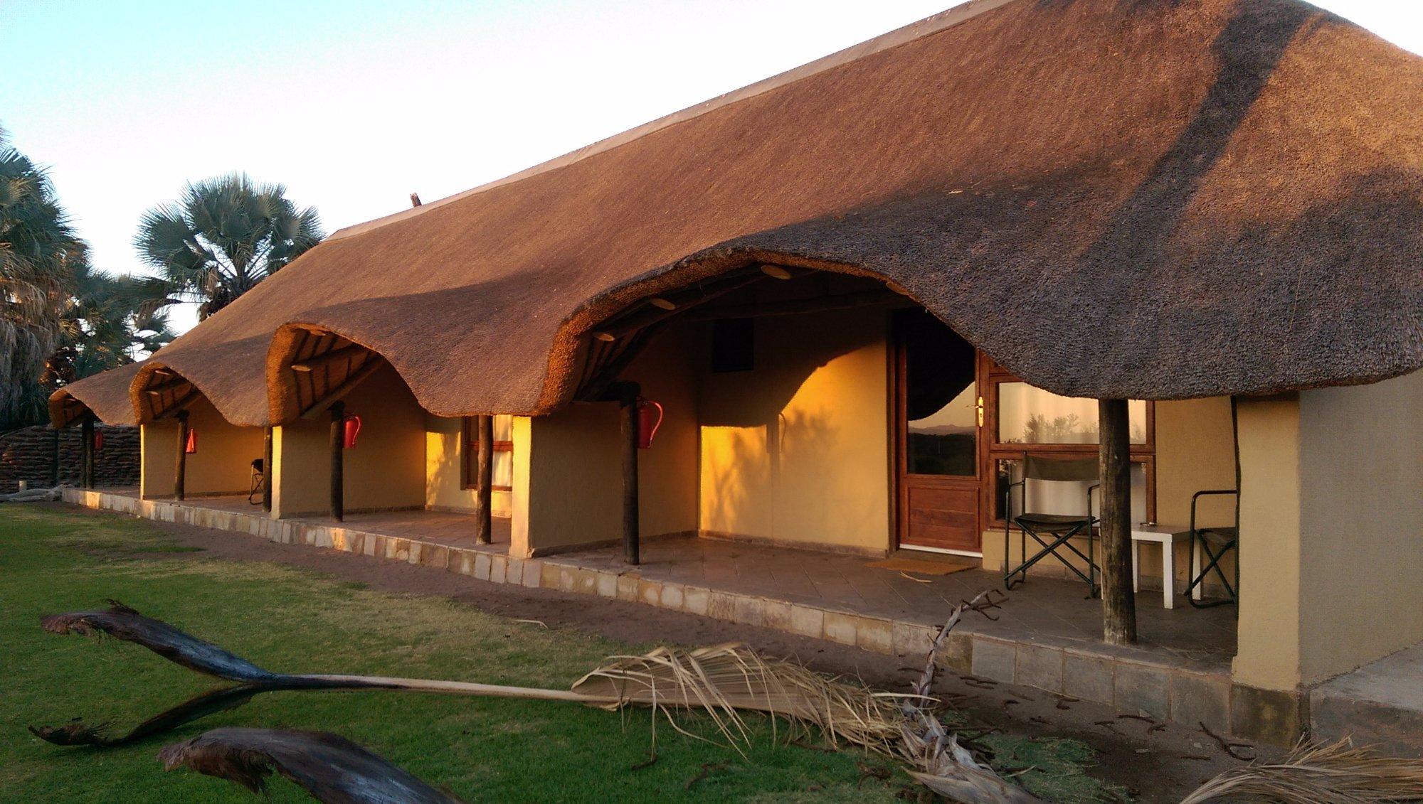 Palmwag Lodge