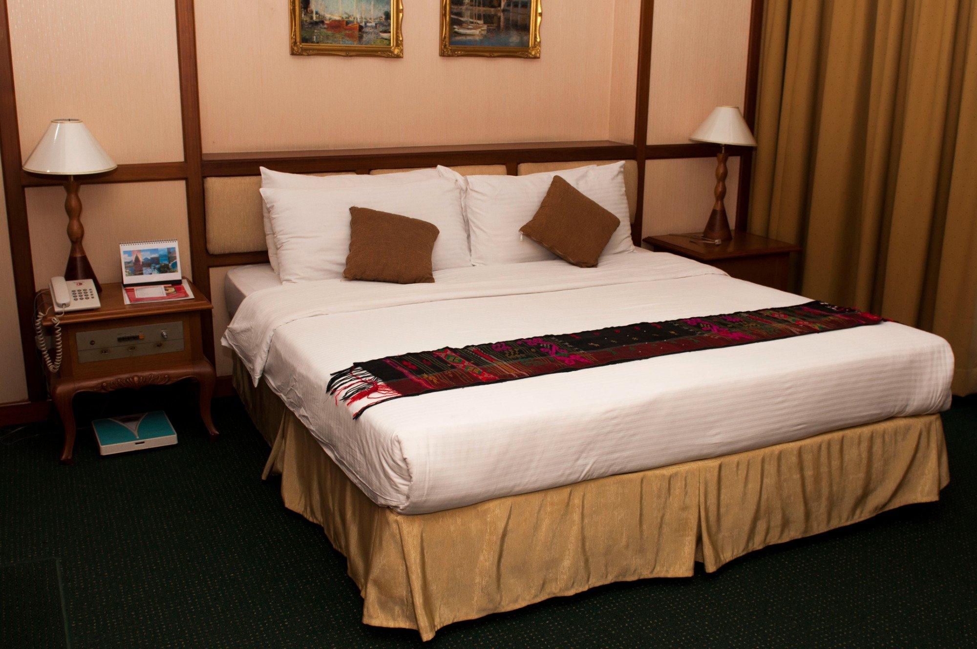 Marcopolo Hotel