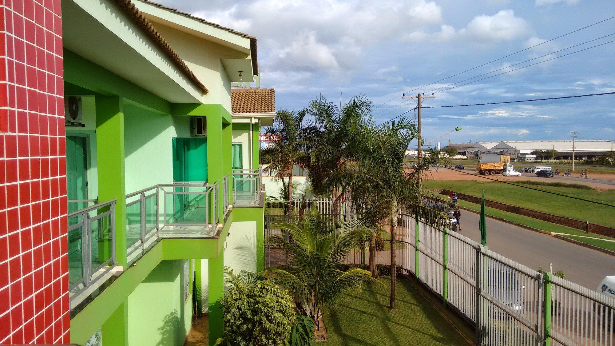 Pantanal Norte