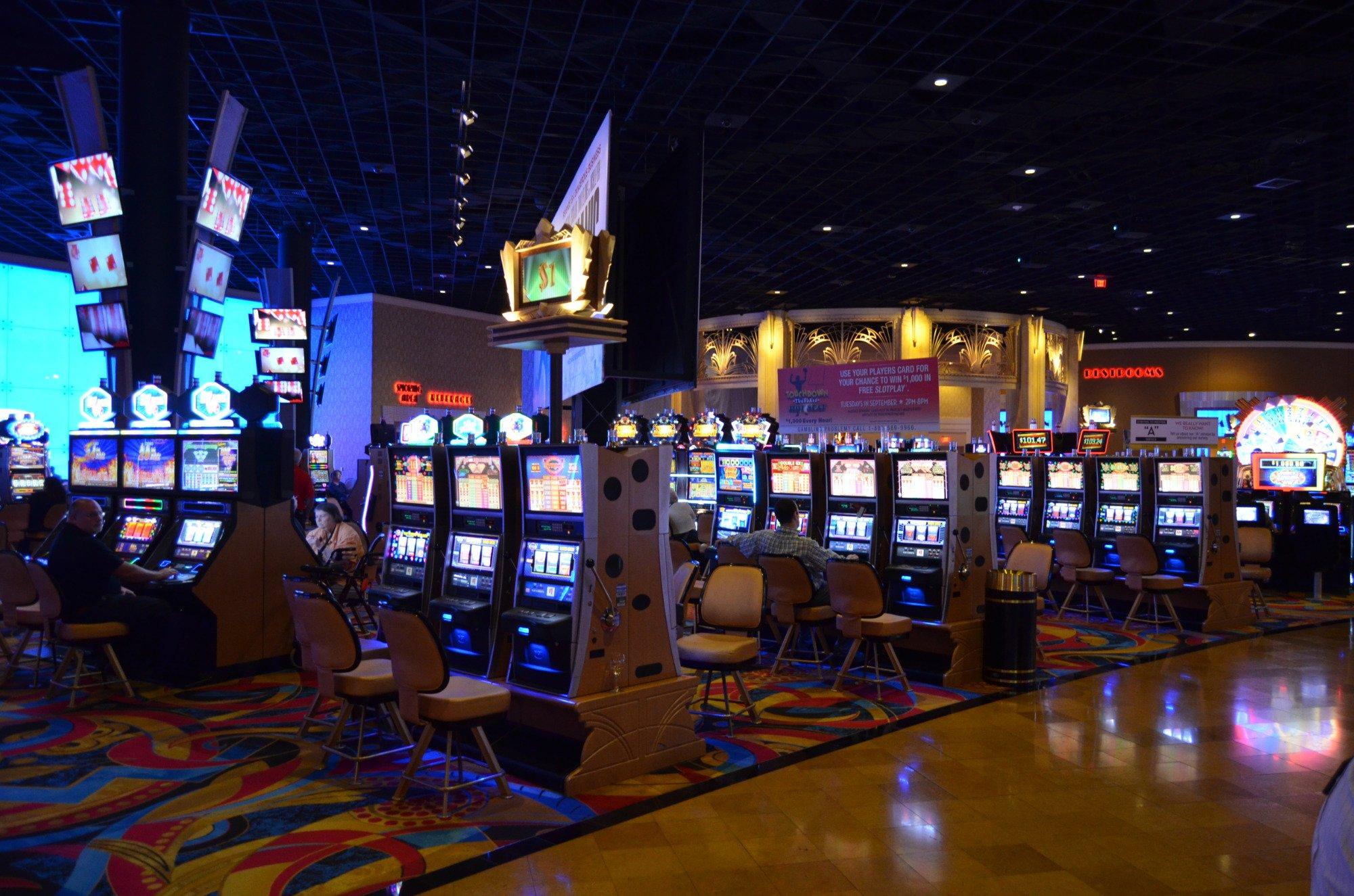 Toledo ohio casino hotel