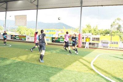 Canchas Sinteticas San Siro Futbol 6