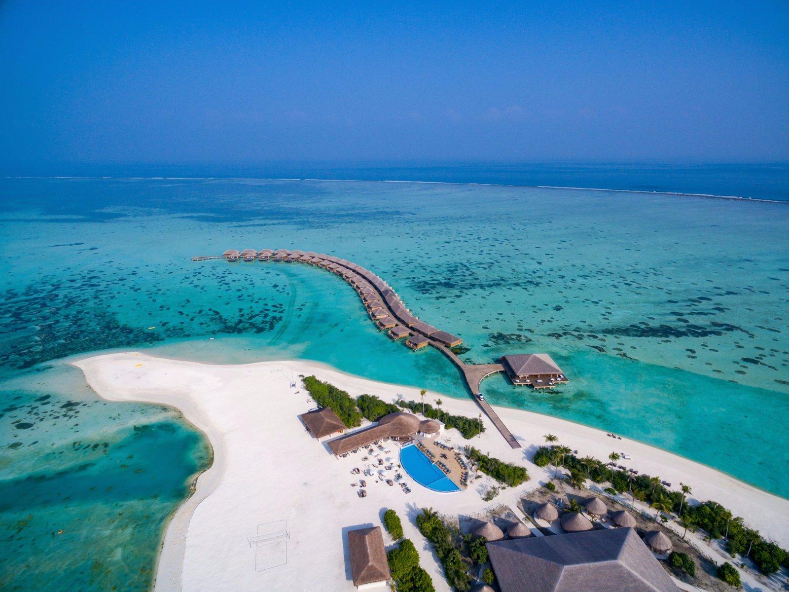 Image result for cocoon maldives