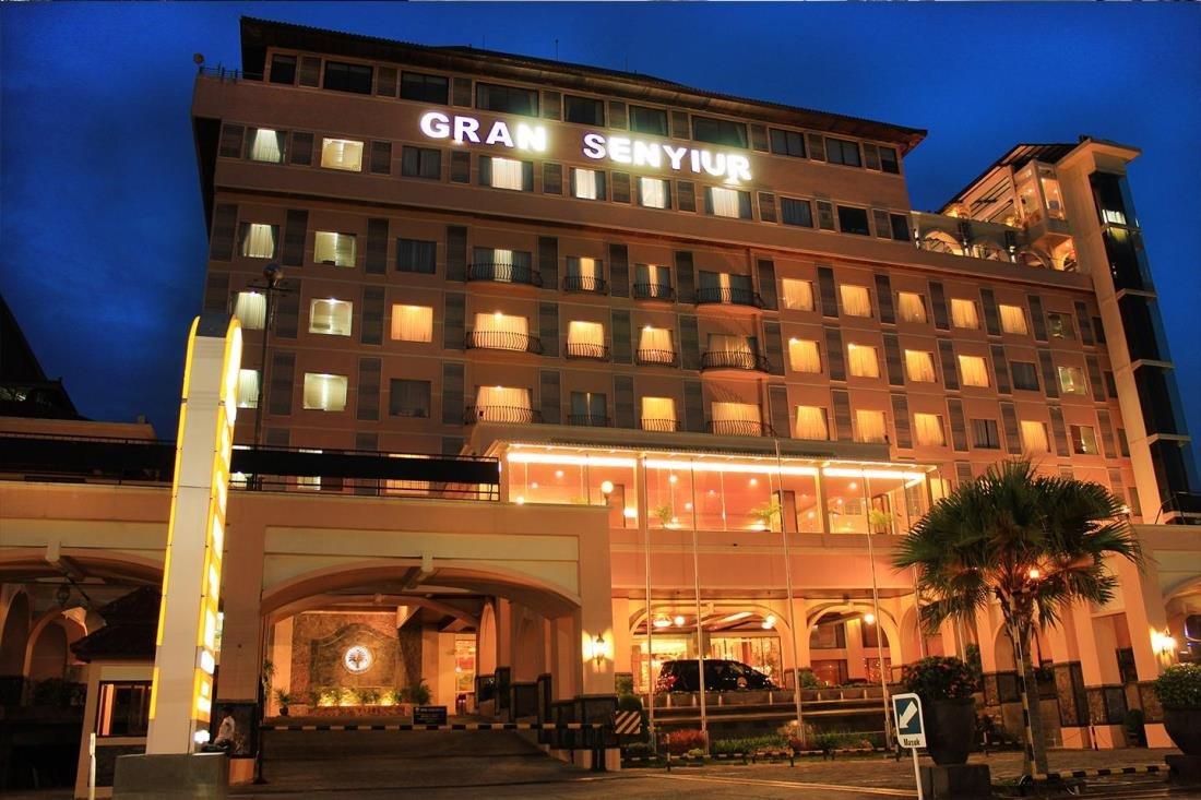 Hotel Gran Senyiur