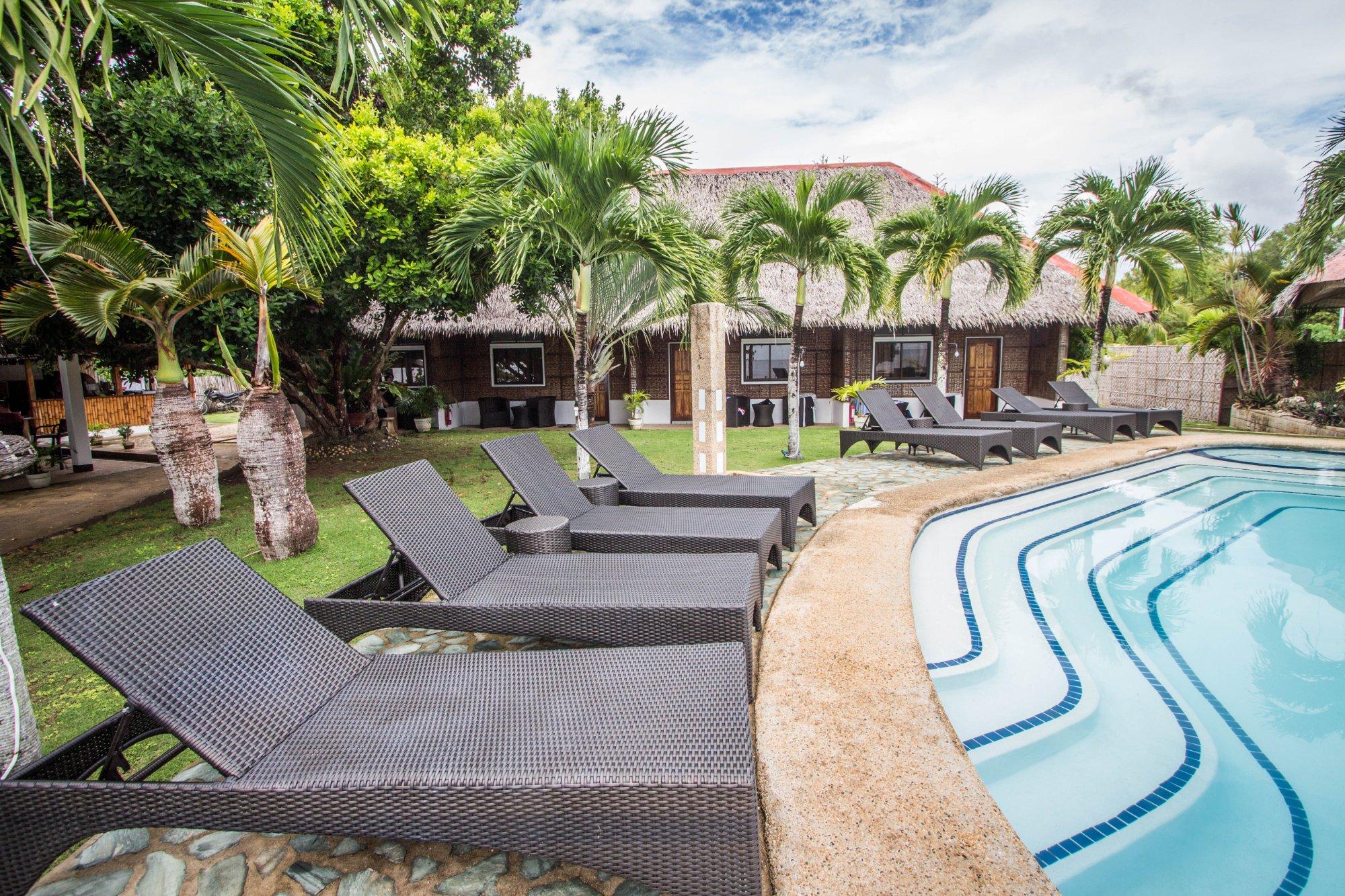 Cliffside Resort