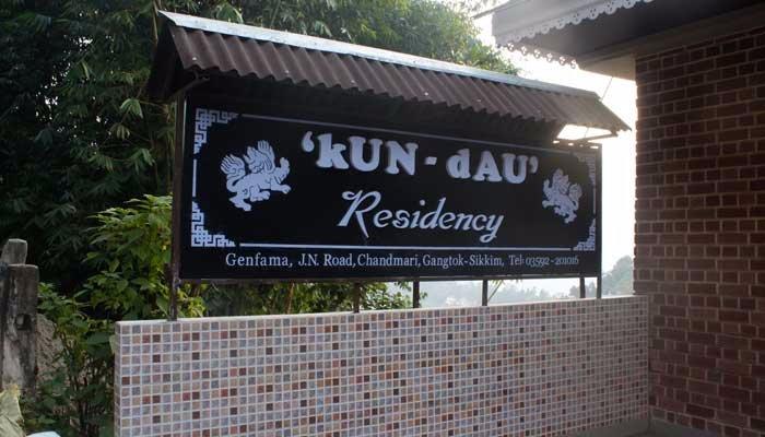 Kun Dau Residency