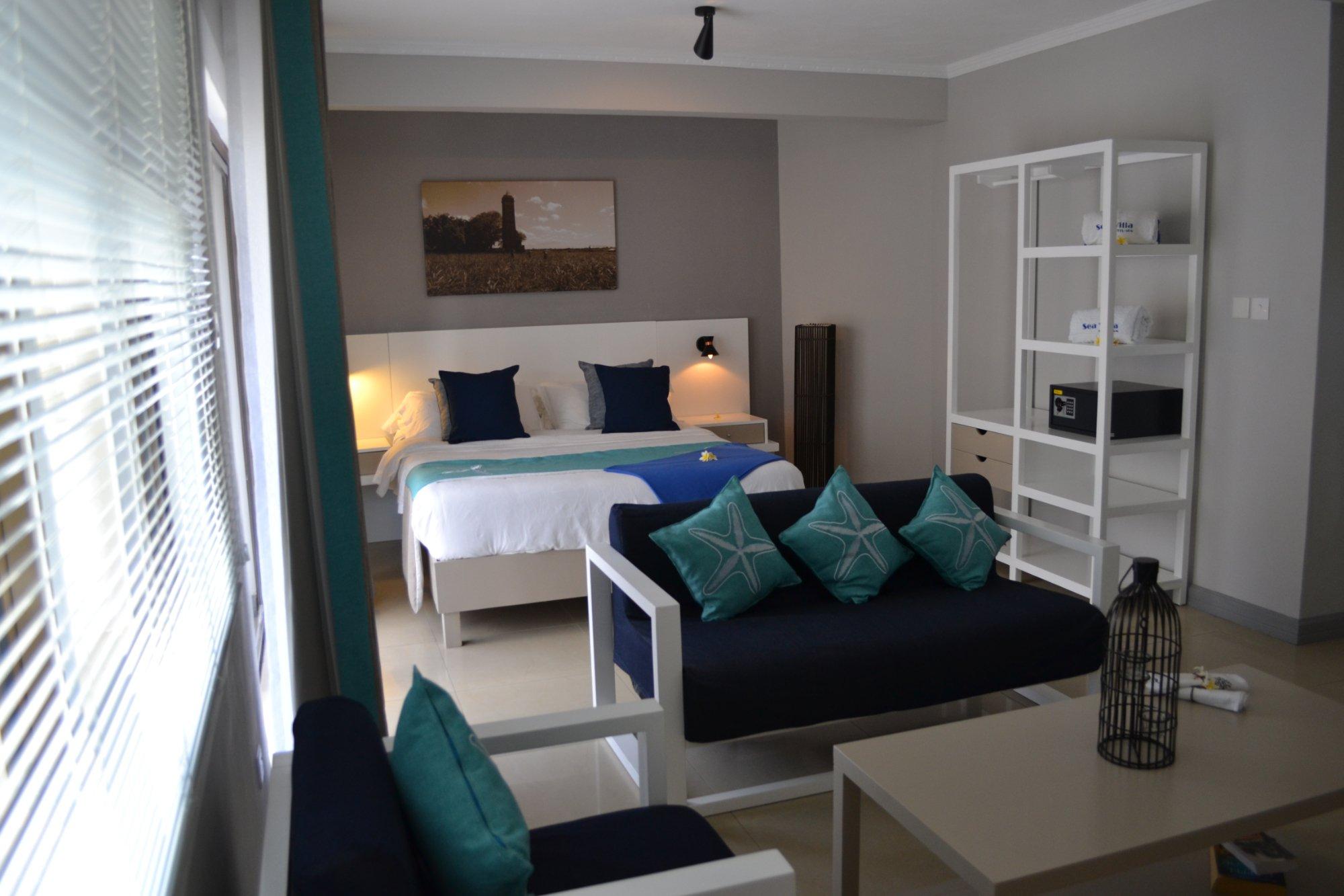 攬海山莊水療度假酒店